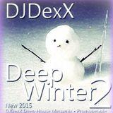 DJDexX-Winter Deep House Megamix 2015 (PromoPeoplePancevo)