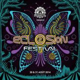 Rizbo @ Eclosion Festival 2 (Recorded Live)