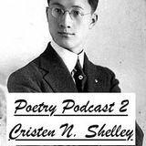 Poetry Podcast 2. Selling out to China?!