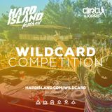 Hard Island 2015 Dirty Worx Wildcard by P-Bass
