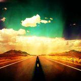 Summer drive 300 km