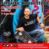 DJ DrewZilla - The Atlantic Connection - Urban Warfare Crew - 09/09/2017