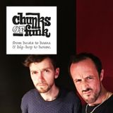 Chunks of Funk vol. 64: Rene Costy, Henry Wu, Collective Conscience, Neue Grafik, Dazion, Swindle, …
