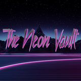 The Neon Vault on KSUN 95.9 #30 [09.05.17]