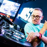 DJ Monsta - Latvia - Red Bull Thre3Style World DJ Championship: Night 3