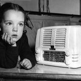 Jan 28: Just Me and My Radio