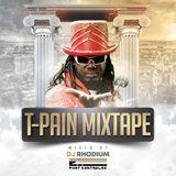 T-Pain Mixtape