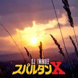 Dj TwinBee - Spartan X