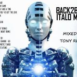 Back2Basics Italo Mix 104 Tony Renzo