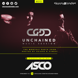 Skiavo & Vindes + ASCO - UNCHAINED MUSIC SESSION #015