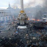 Έξω απ΄τα ρείθρα : Ο φασισμός στην Ουκρανία χθες και σήμερα (4/6/15)