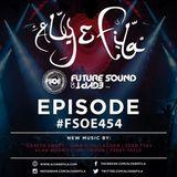 Aly and Fila - Future Sound Of Egypt 454