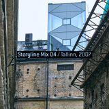 Nuno's Storyline mix 04