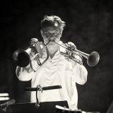 La Chambre Verte #24. Laurent Blondiau@Marni Jazz Festival
