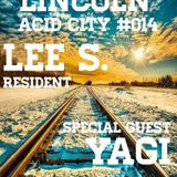 Lee S. - Lincoln Acid City #014