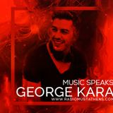 George Kara Radio Must Athens 25.9.17