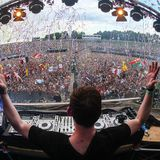 Tomorrowland preview 2 (Dj Dare mix)
