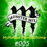 Smooth Moves MonsterMix #005