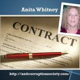 Anita Whitney (Part 2) - Governed By Contracts & Not The Constitution