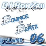 Bounce to my Beatz Vol. 06