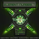 Element Number 7 - Energy