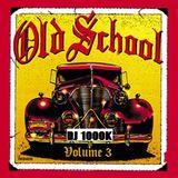 DJ 1000K R'N'B MIX VOL 3