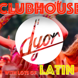 ClubHouse with a taste of Latin