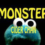 CIDER CHAN - MONSTER