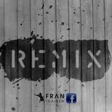 REMIX Fran Trainer