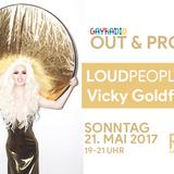 Out&Proud im Mai 2017 | mit Fabio Huwyler