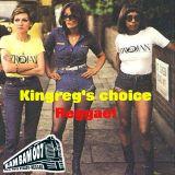 Kingreg's choice: Reggae!