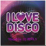 I LOVE DISCO Vol. 2