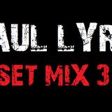 Paul Lyra DJSET TechHouse Brisbane #3