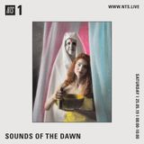 Sounds of the Dawn - 25th May 2019
