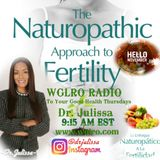 WGLRO RADIO with Dr. Julissa To Your Good Health Thursdays on the DWMS 10-31-2019