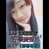 DJ Sunny - 不談愛情 2017 《蓉蓉專屬》