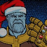 Unfiltered Soul presents the Thanos Christmas Mix - Part One