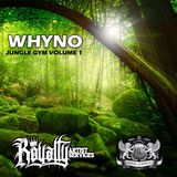 Whyno - Jungle Gym Volume 1