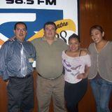 Entrevista Historiador Militar Herard Santos