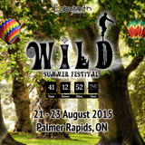 Wild Summer Festival Promo Mix