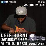 DJ Darsi - Deep Burnt 96 - Astro Mega