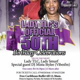 Earthstrong party for Phenomenal Loveable Lady TLC 50th with Deadley Smeadley at Porkys 14 March 17