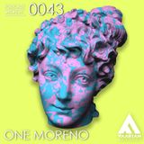 Podcast Monday 0043 - One Moreno