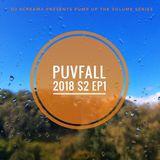 PUV FALL 2018 S2 EP1 / Underground Rap RnB / BELGIUM _ USA