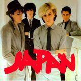 JAPAN / DAVID SYLVIAN - THE RPM PLAYLIST