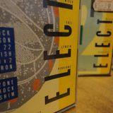 The B-BOY ROCkERS  ................. ELECTRO MIX P1