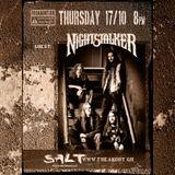 Nightstalker _ 17.10.2013