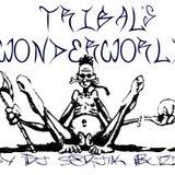 Dj Serjik Buzz - Tribal's Wonderworld
