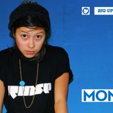 Big Up Magazine Mix - Monki