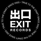 Skeptical - Friction BBC Radio 1 - Exit Records DNB60 - Jan 2015